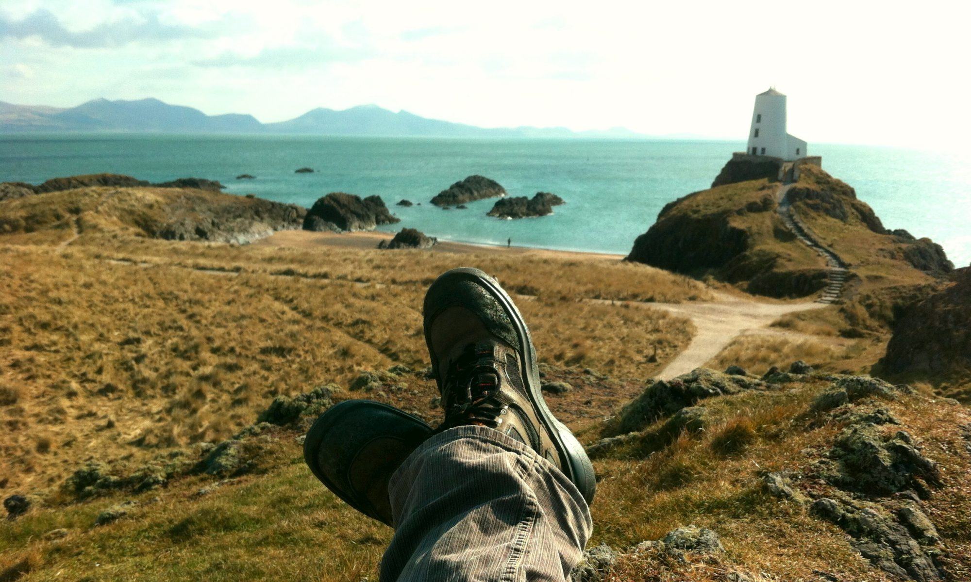 Anglesey Tours